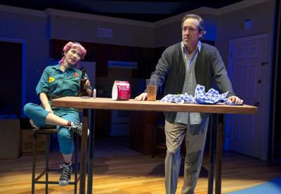 STAGE REVIEW: 'Linda Vista' a funny, delicious look at truly awful people