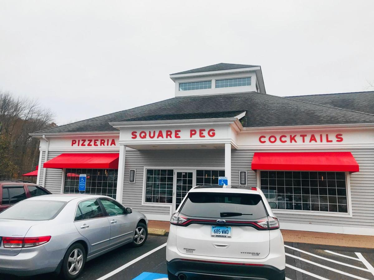 Quality, simplicity, and fun a winning formula for Square Peg Pizzeria