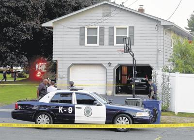 Police fatal shooting