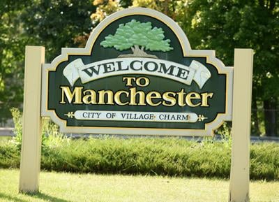 File Manchester sign