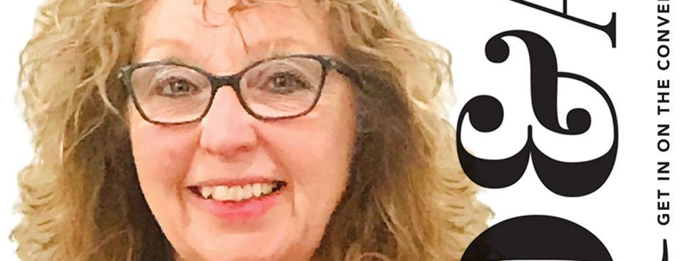 Conversation with the Rev. Nina Barlow Schmid