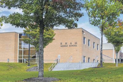 File: RHAM Middle School