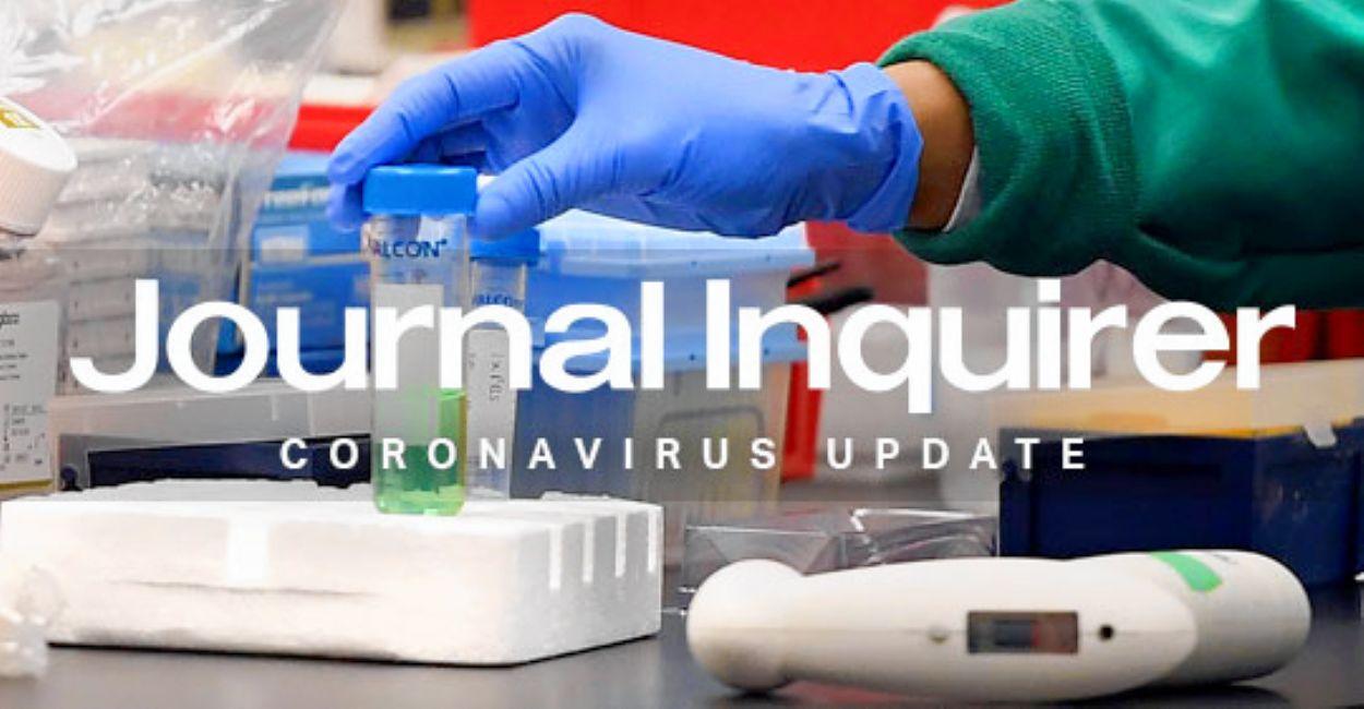 file coronavirus test tube