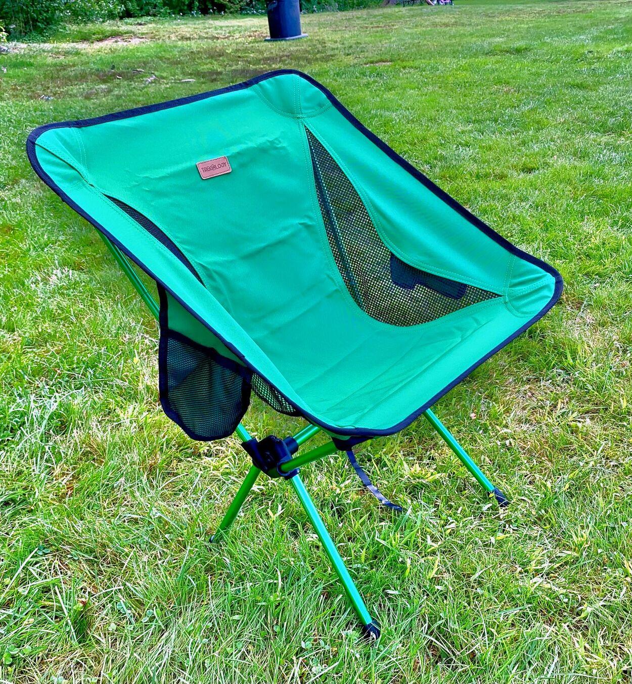 Trekology chair