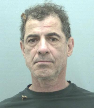 Man charged with human trafficking in East Hartford