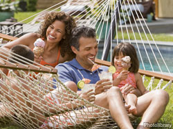 Bring back the summer memories and share them with your kids