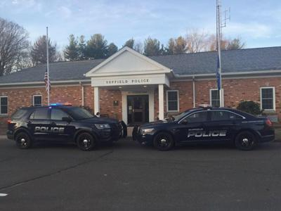 Suffield PD