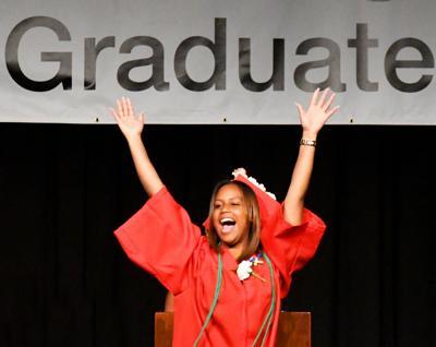 MHS grads celebrate