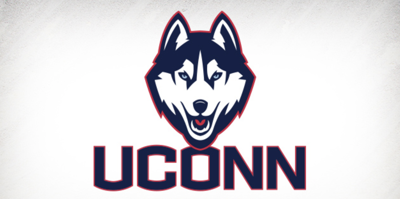 UConn Logo for score updates