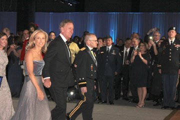 Snapshots of the Governor's Inaugural Ball - 1
