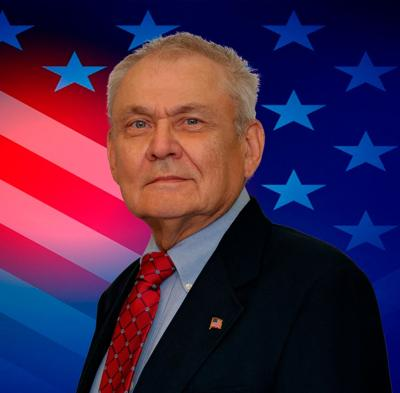 William Oros responds to Republicans calling him a traitor