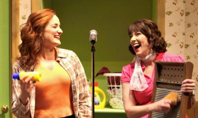STAGE REVIEW 'Honky Tonk Laundry' is enjoyable show, even if the story lacks depth
