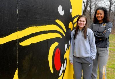 Athletes worth knowing: East Windsor's Alyssa Saponare & Lauren Keel