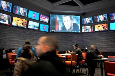 File Sports betting in Rhode Island