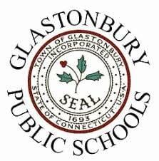 File Glastonbury schools seal
