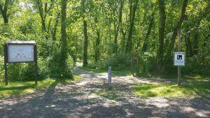 Windsor River Trail