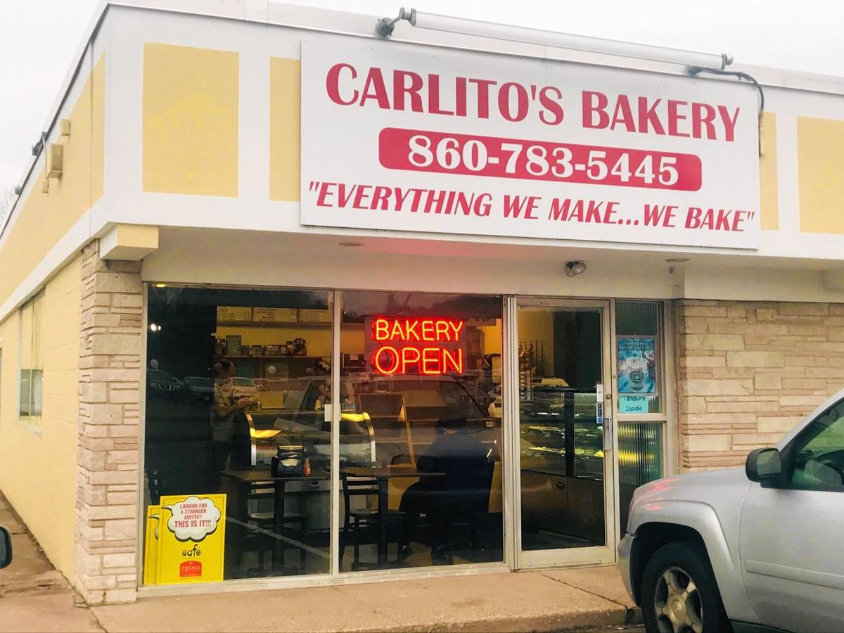 Carlito's Bakery off to a great start in its first year in business