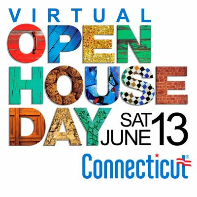 Virtual Tourists welcome; Visit 130+ sites on Open House Day