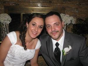 Wedding: Palladino & Demonte