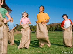 Relieving your child's spring allergies
