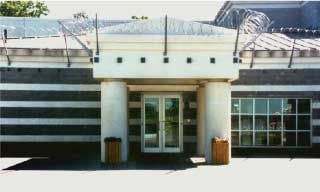 Northern Correctional Institution in Somers