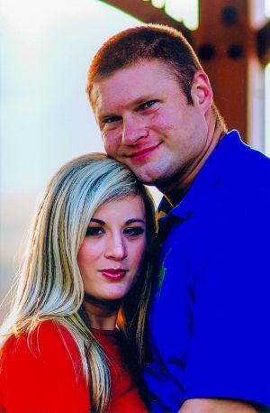 Engagement: Vamvilis & Andrews