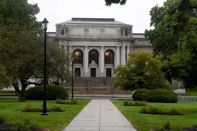 File: Connecticut Supreme Court