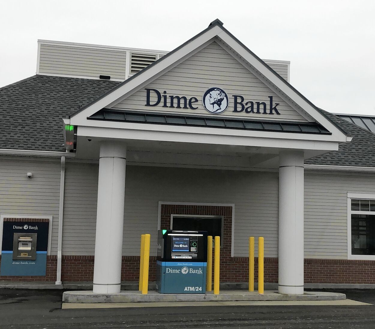 Dime Bank in Manchester