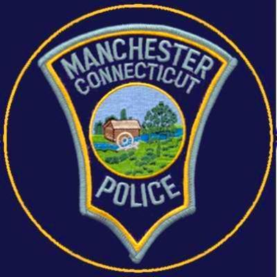 File: Manchester Police Patch