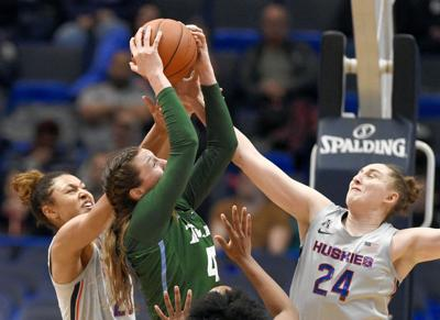 Defense is UConn's calling card