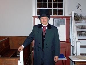 Hazardville's Hazard: Gunpowder mogul made an impact on Enfield in the19th century