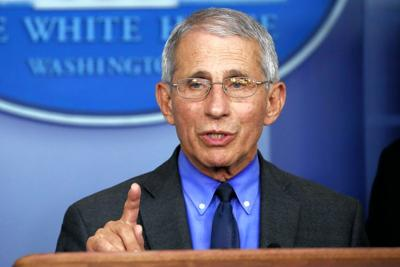 Fauci gives cautious OK to fall sports
