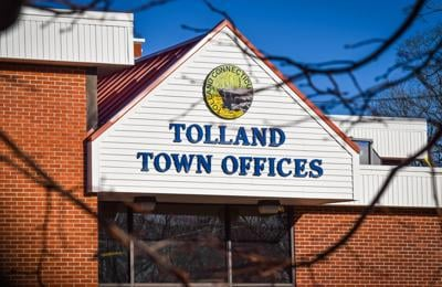 File Tolland Town Offices