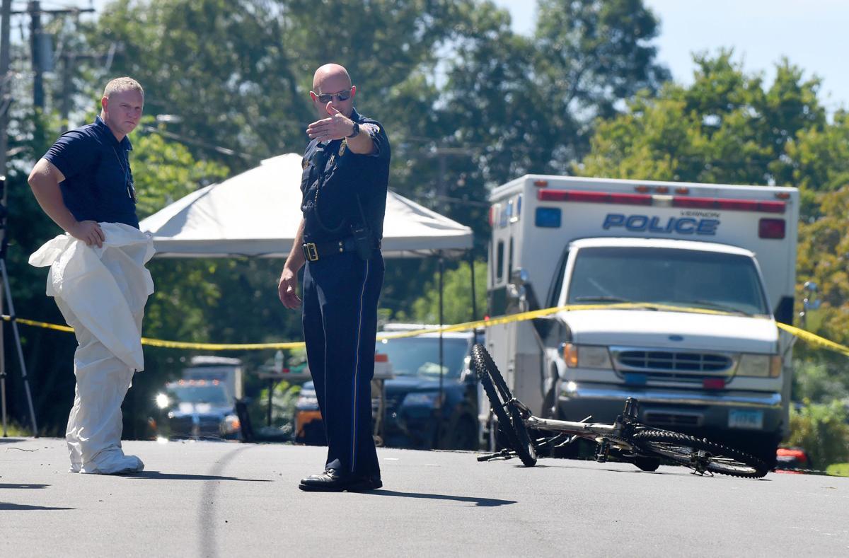 Bellevue Avenue stabbing