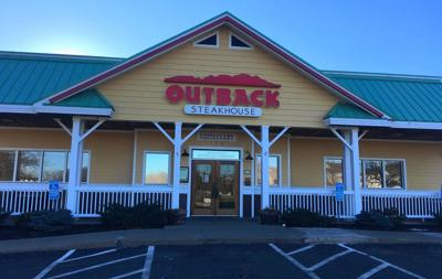 Outback Steakhouse to close
