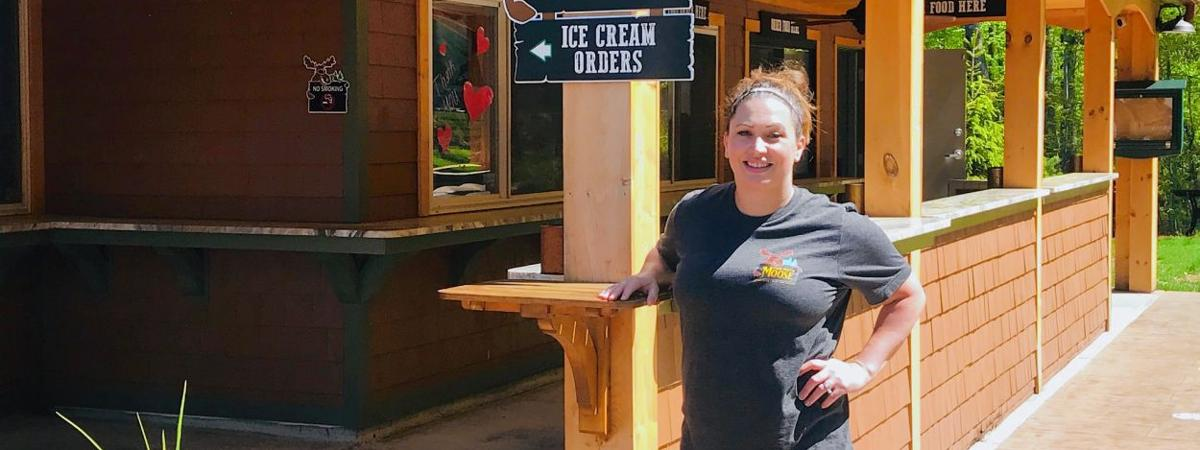 Timing is right for seasonal opening of The Main Moose