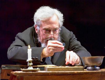 Hartford Stage's 'Christmas Carol' an ever-evolving Connecticut tradition