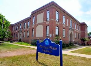 Efforts made to help Nathan Hale students adjust to new schools