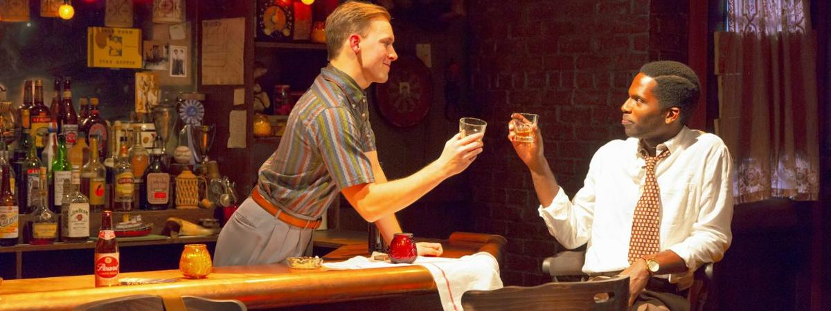 STAGE REVIEW: Excellent 'Grounds of Belonging' takes on complicated history in gay South
