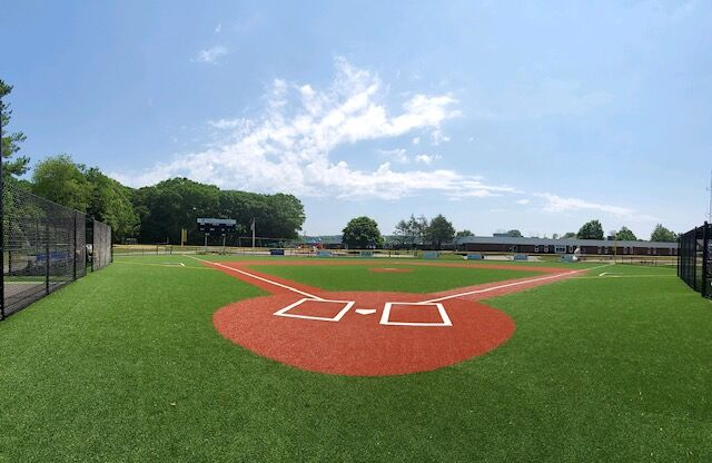 Miracle League Field West Hartford