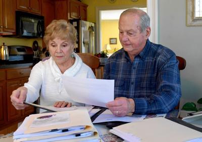 John and Judy Lampson