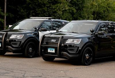 File: Police cars