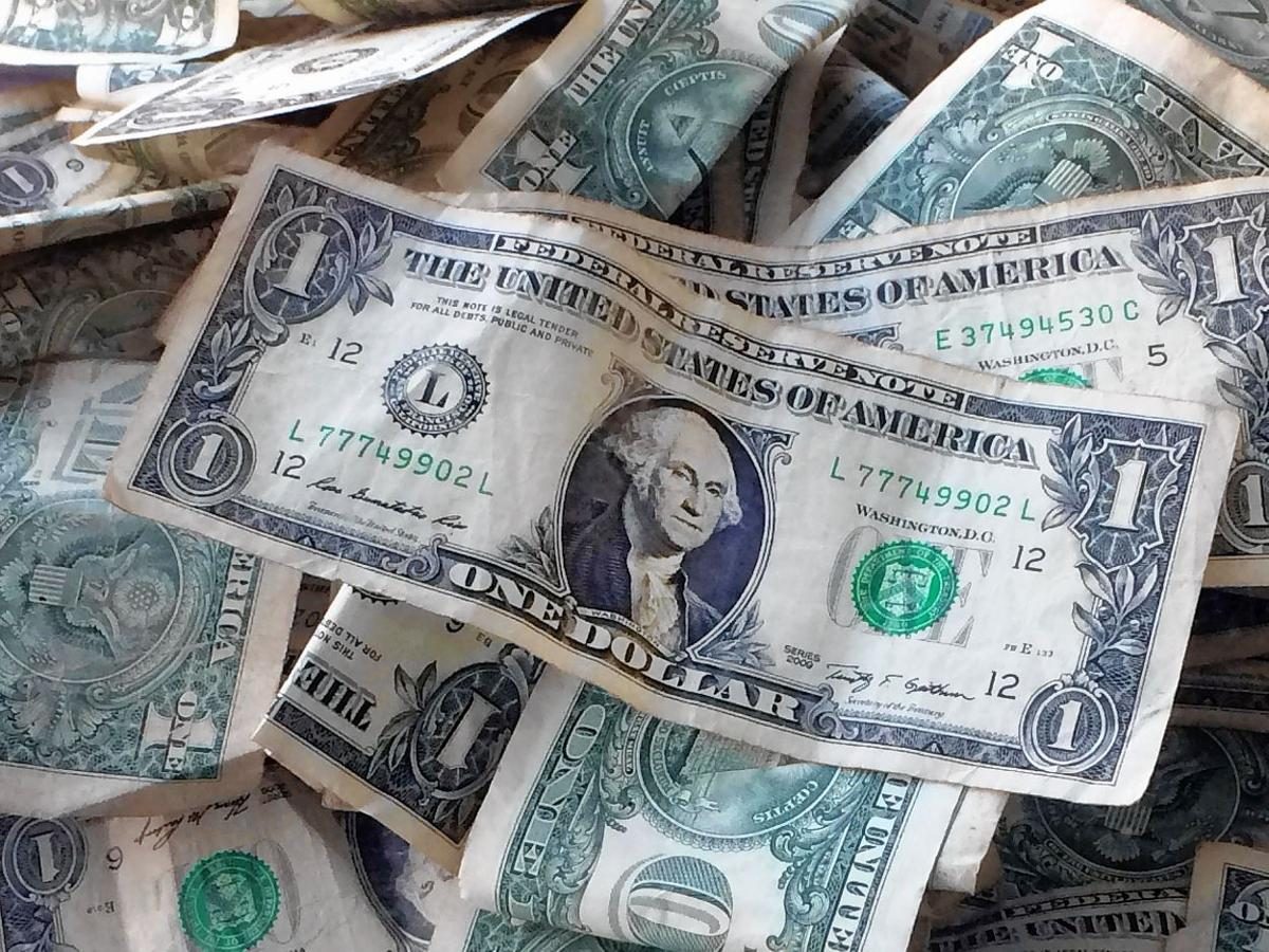 File money