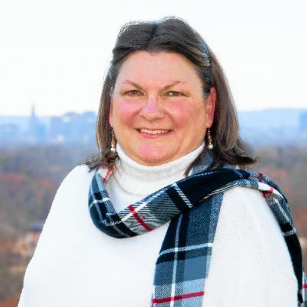 Cathy Hopperstad