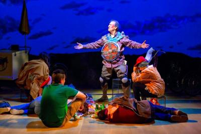 Connecticut critics honor local professional theaters with awards of excellence