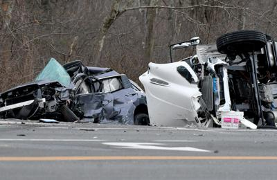 Route 6 fatal accident