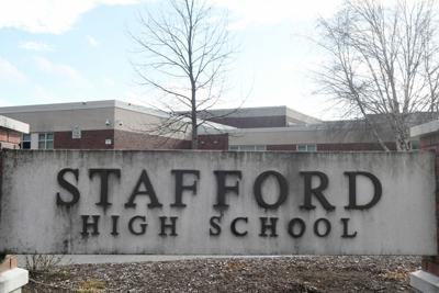 File Stafford High School