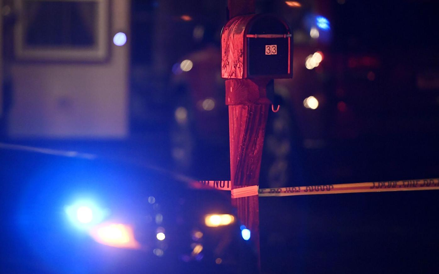 33 Dale St Windsor Locks Christmas night Police Investigation 008  .jpg