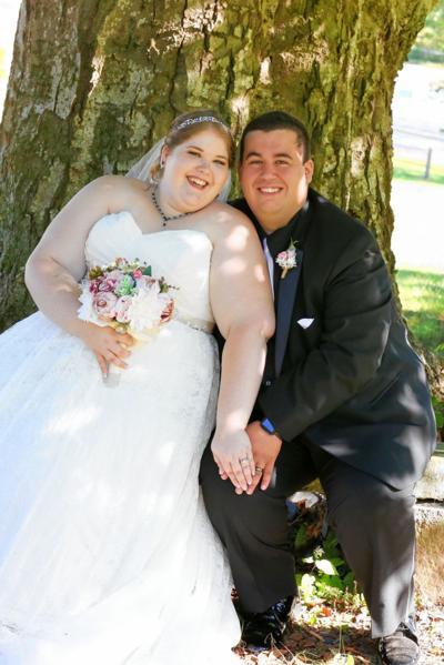 Wedding:  Kienle & Irish