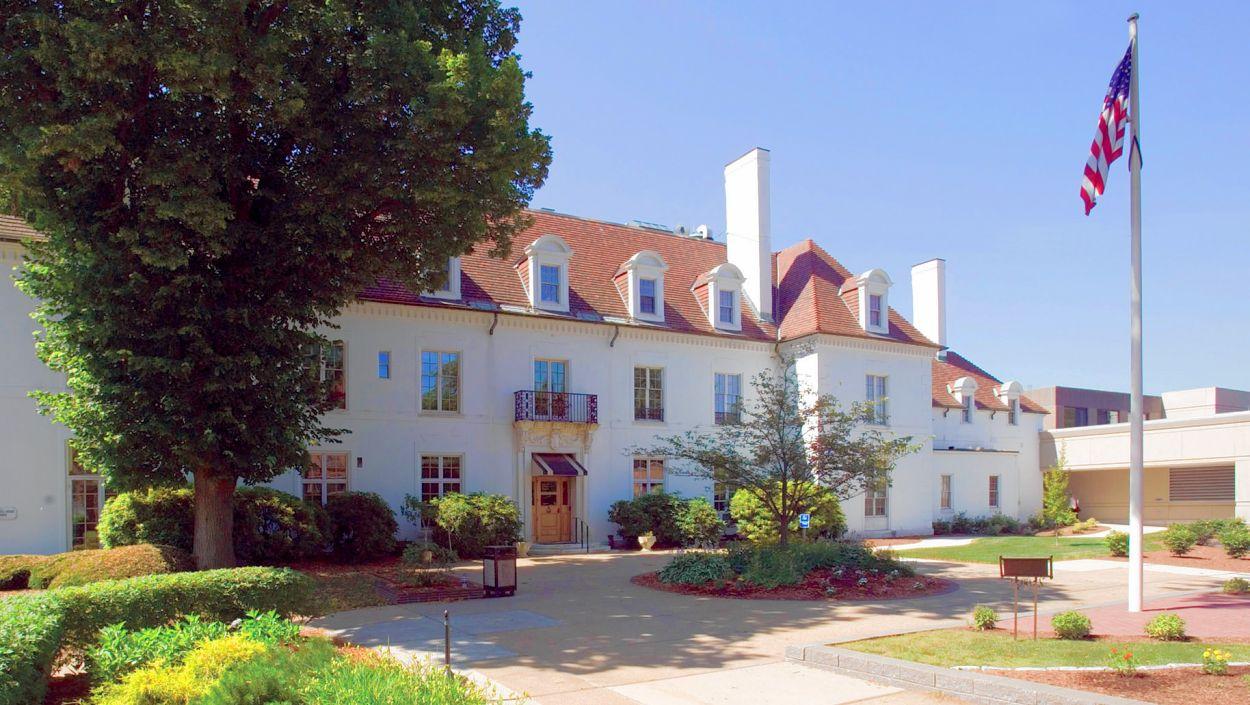 File Rockville General Hospital